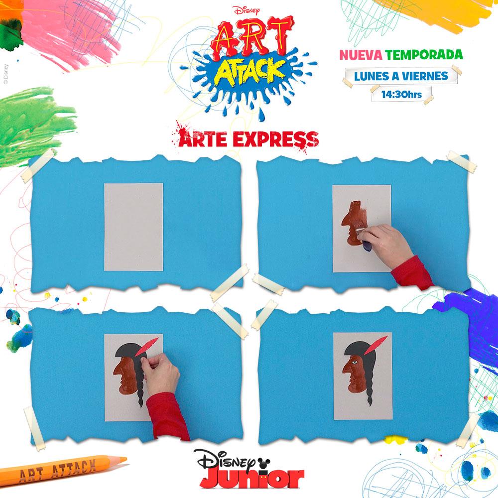 Crea Habitos Divertidos Y Creativos Con Art Attack