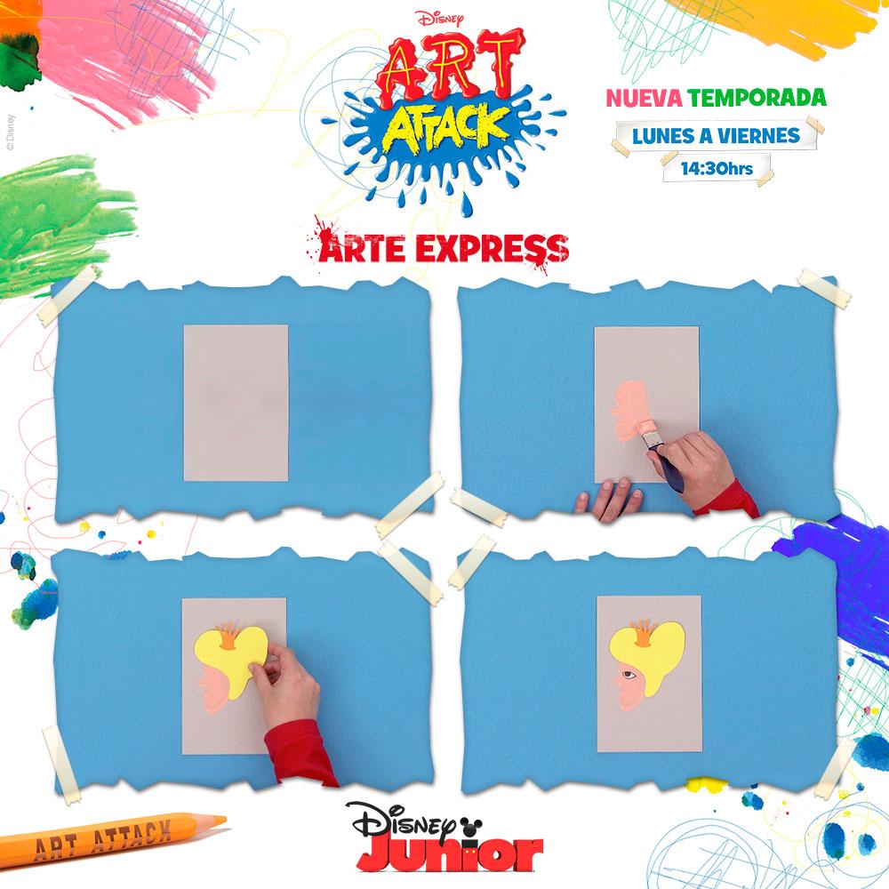 Manualidades de art attack paso a paso aprende con art attack de una forma divertida en su nueva - Manualidades art attack ...